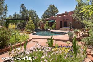 100 Turkey Creek Tr, Sedona, AZ 86351
