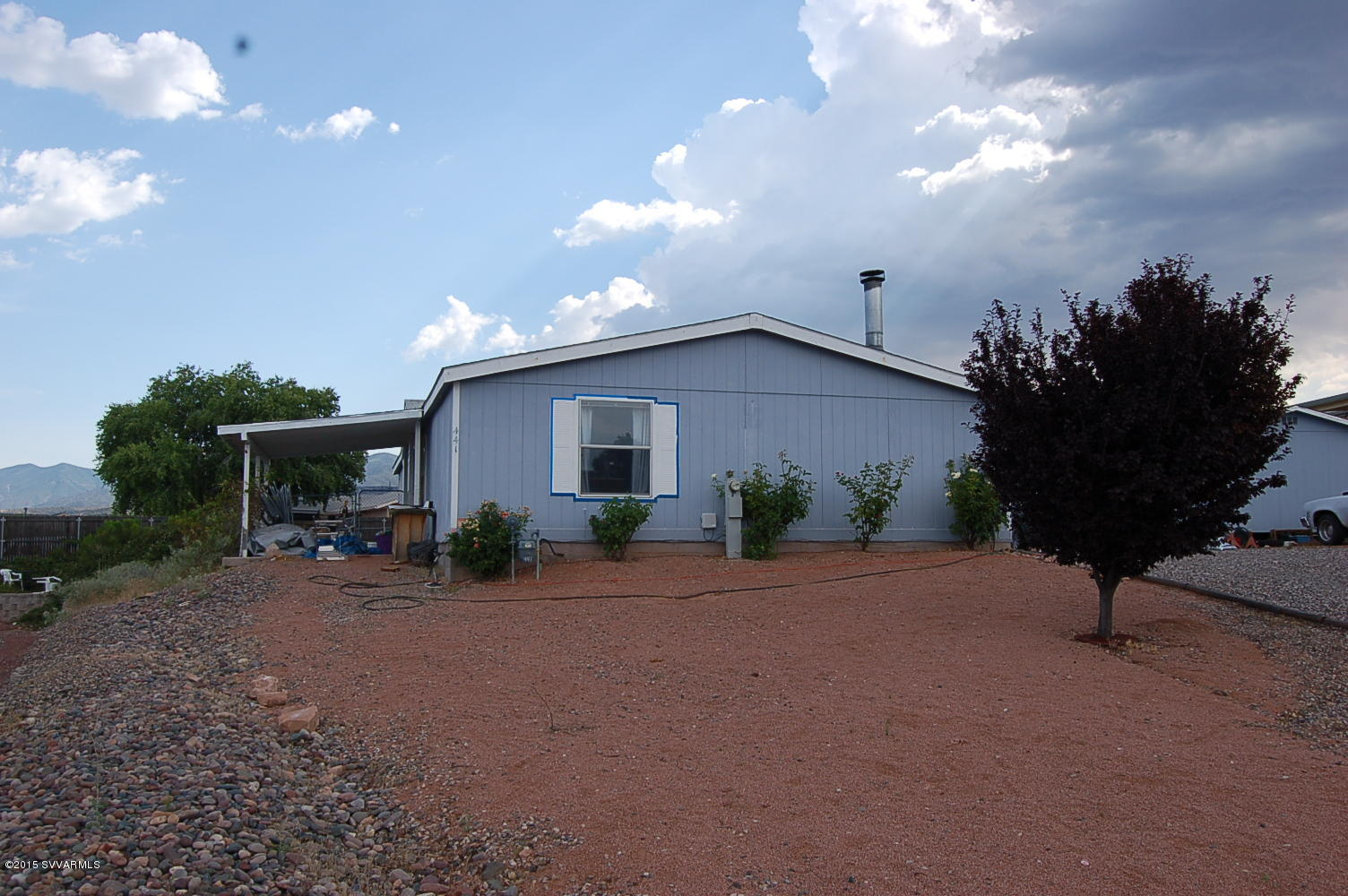 441 Starlight Drive Clarkdale, AZ 86324