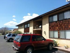 4295 E Canyon, Cottonwood, AZ 86326