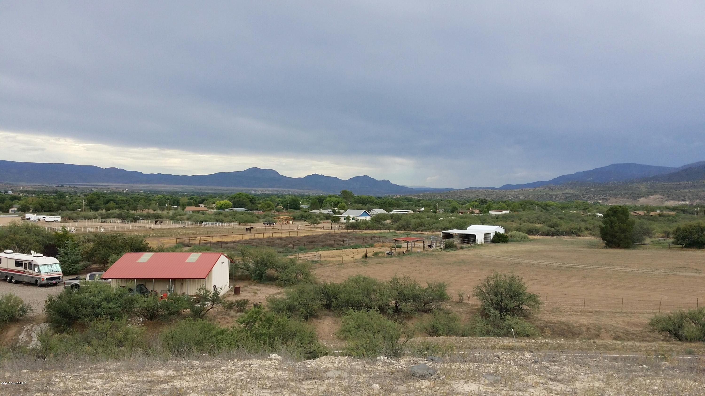 972 W Salt Mine Camp Verde, AZ 86322