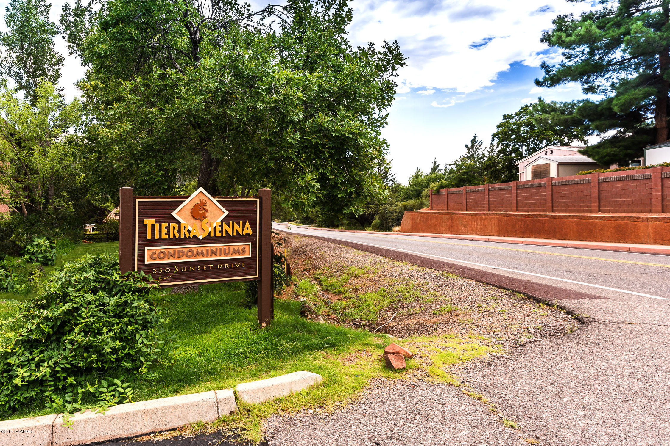 250 Sunset Drive UNIT 30 Sedona, AZ 86336