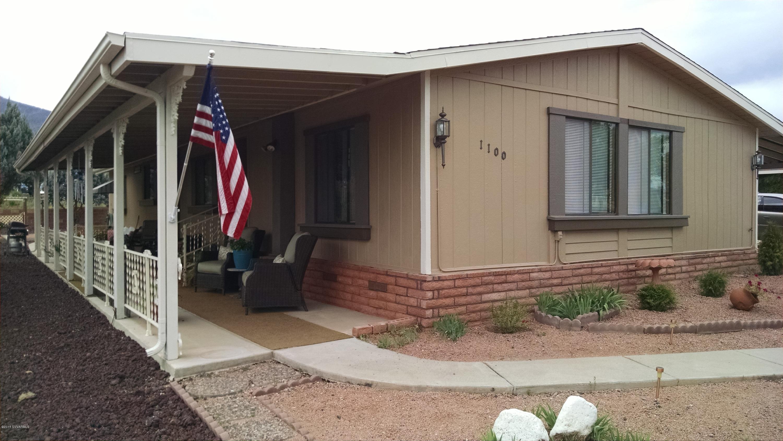 1100 Sunrise Clarkdale, AZ 86324