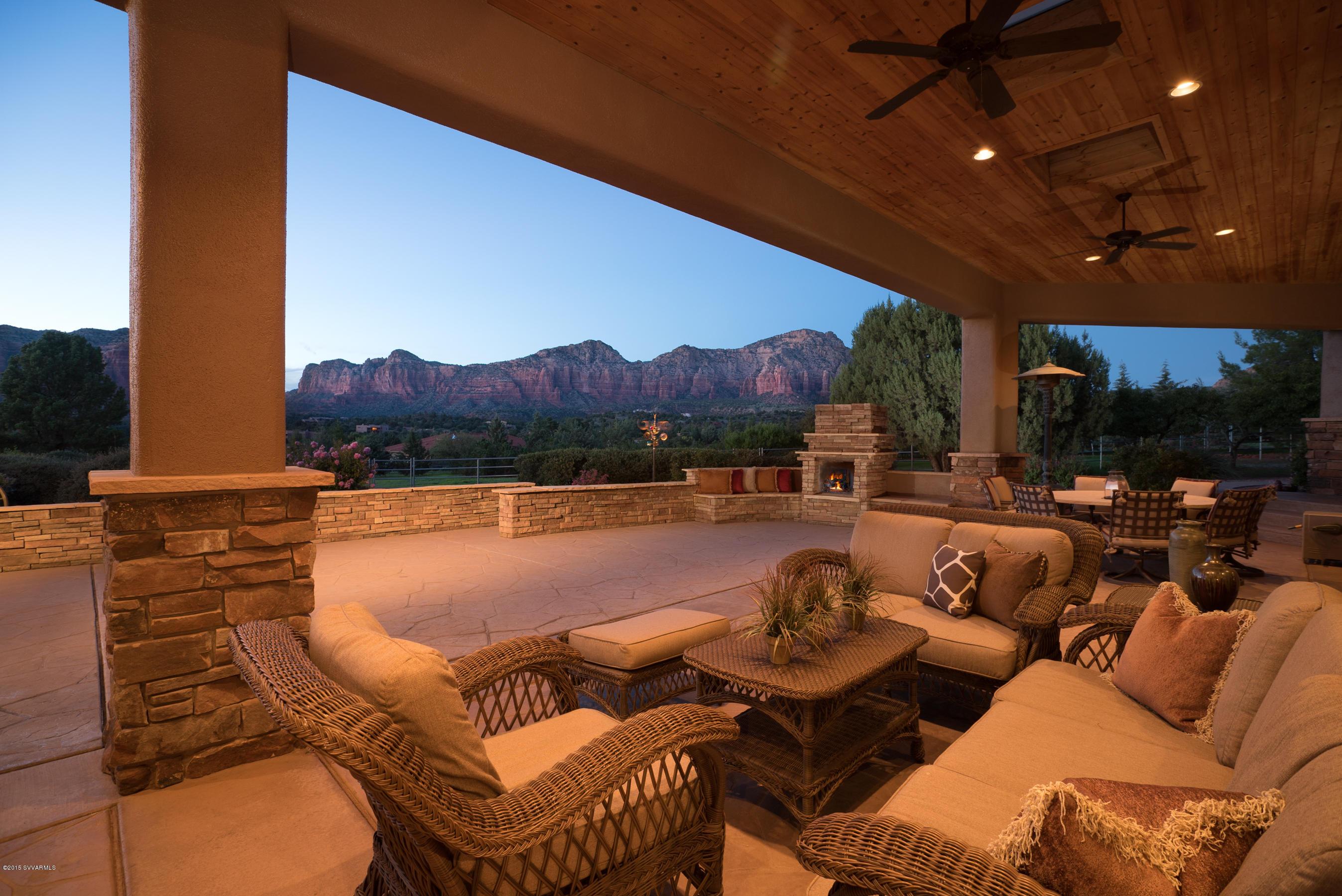 160 Horse Ranch Rd Sedona, AZ 86351