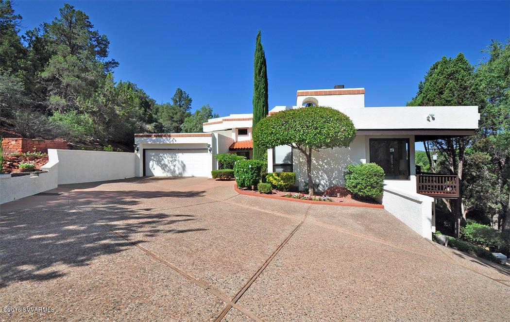 340 Rainbow Lane Sedona, AZ 86351