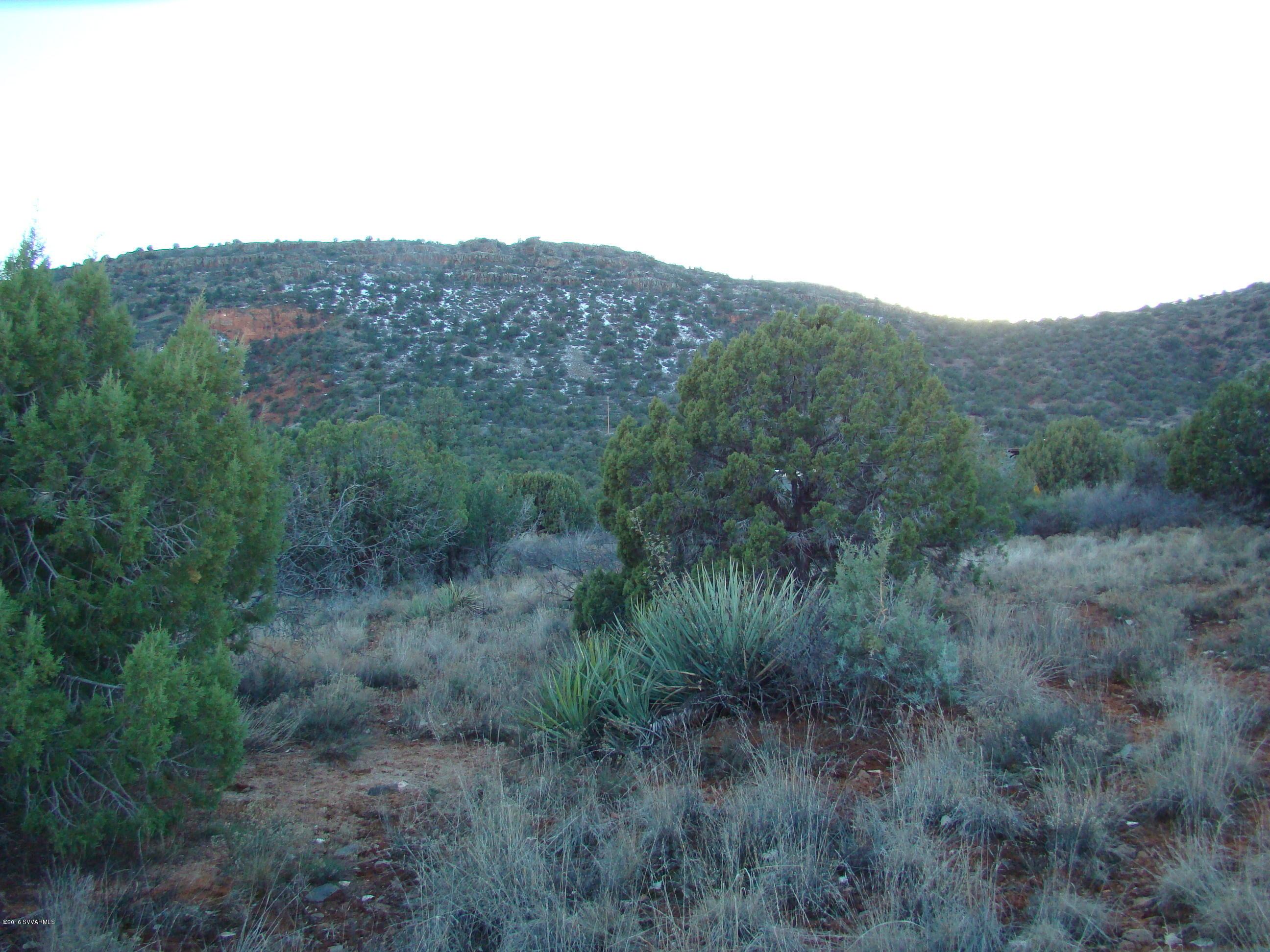 20 Crystal Sky Sedona, AZ 86351