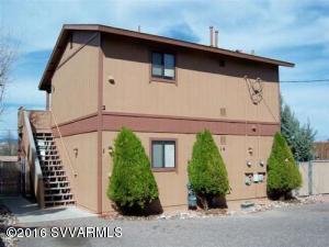 1214 E Graham St, Cottonwood, AZ 86326