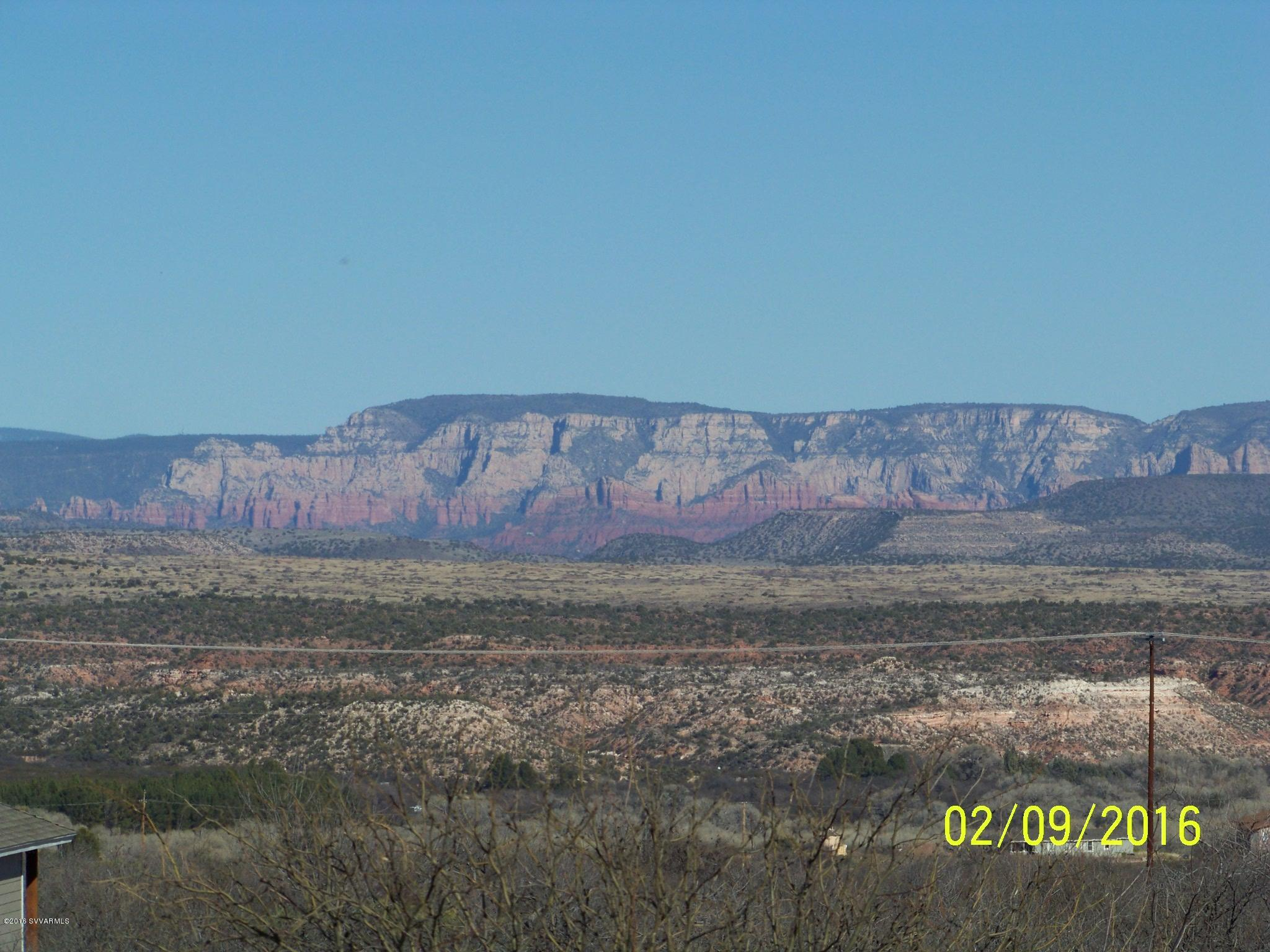 2081 Crossroads Clarkdale, AZ 86324