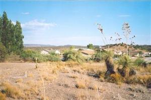 5830 N Steven Court, Rimrock, AZ 86335