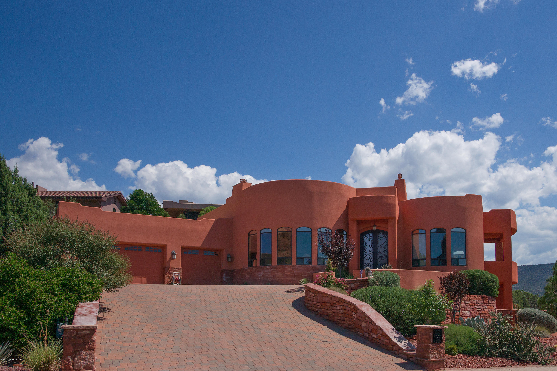 90 Alta Vista Drive Sedona, AZ 86351