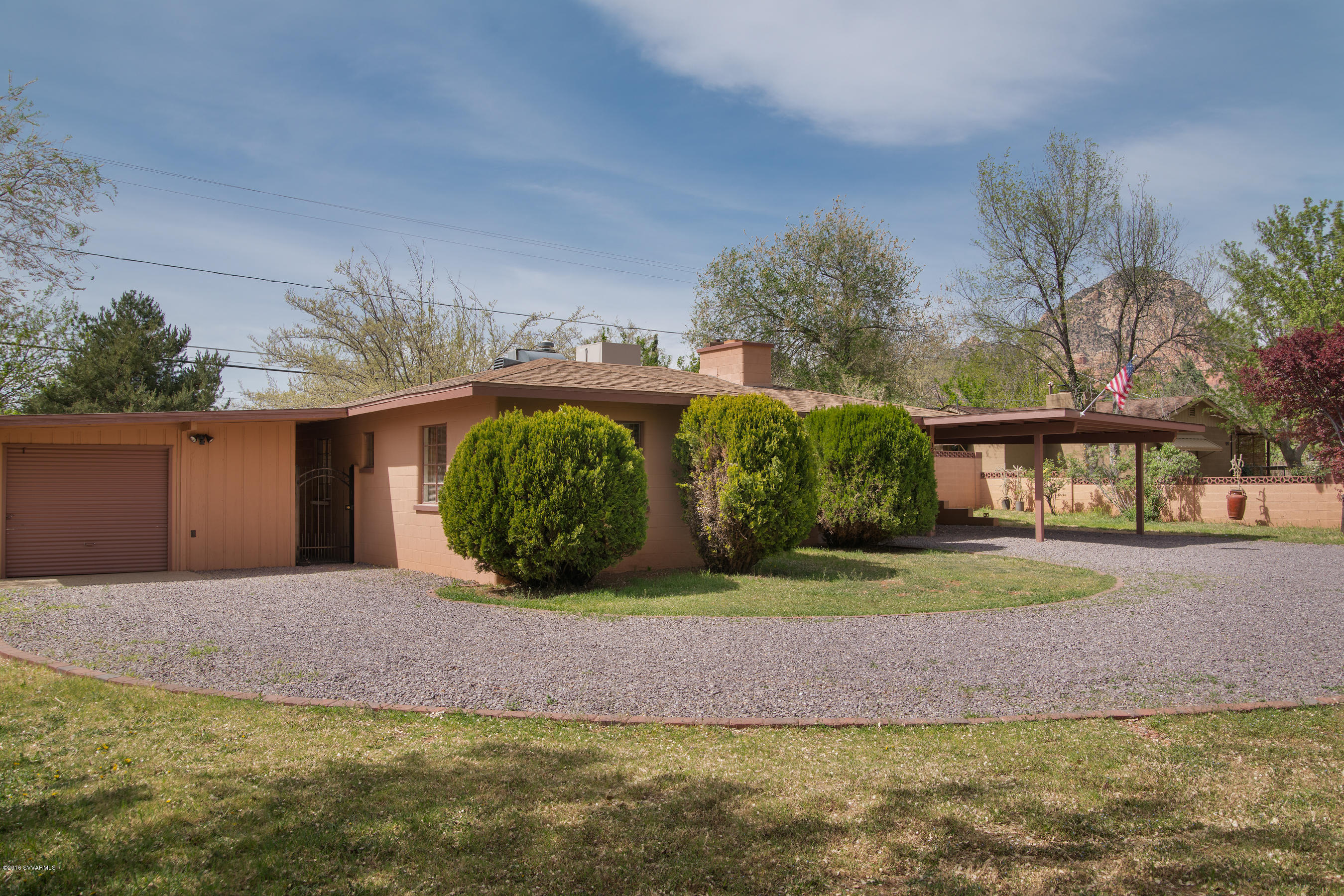 125 Oak Creek Blvd Sedona, AZ 86336