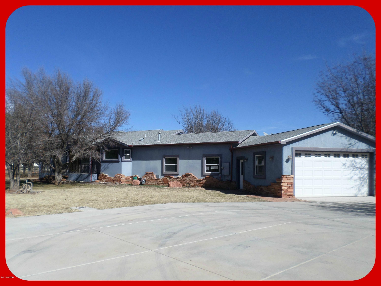 1400 W Horseshoe Bend Drive Camp Verde, AZ 86322