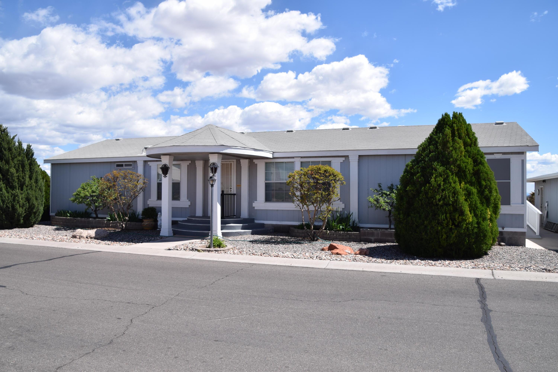 481 Celestial Drive Clarkdale, AZ 86324