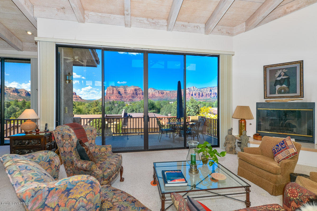 213 Lookout Drive Sedona, AZ 86351