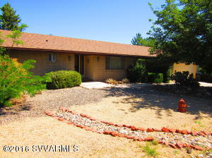 240 Black Hills Drive, Clarkdale, AZ 86324