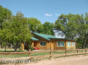 3650 N Brocket Ranch Rd, Rimrock, AZ 86335