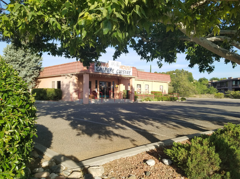 888 S Main St Cottonwood, AZ 86326