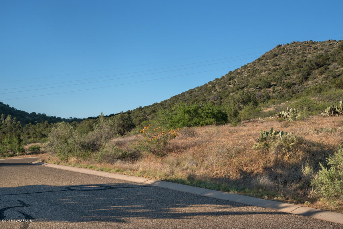 135 Diamond Sky Sedona, AZ 86351