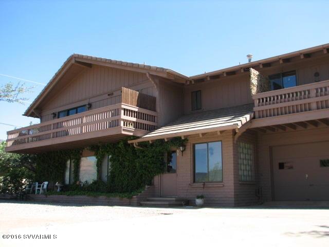 21 Sugar Loaf Drive Sedona, AZ 86336