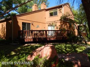 4367 E Dusty Moccasin Tr, Rimrock, AZ 86335