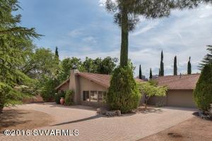 93 Fawn Drive, Sedona, AZ 86336