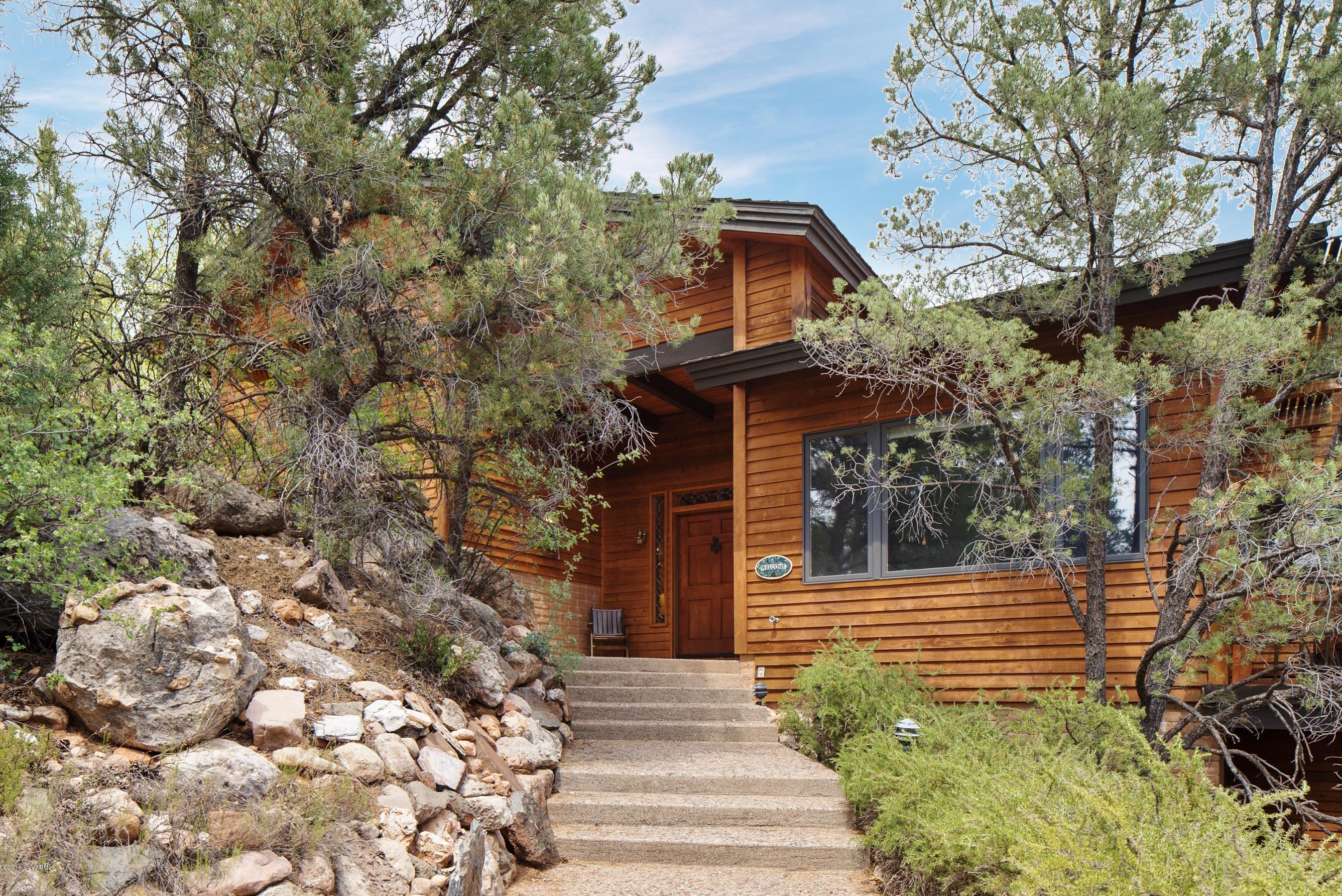 71 Cypress Court Sedona, AZ 86336