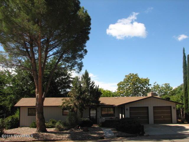 60 Horse Canyon Drive Sedona, AZ 86351