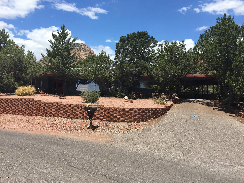 1890&1920 Maxwell House Drive Sedona, AZ 86336