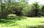 Back yard lawn, irrigation from Oak Creek