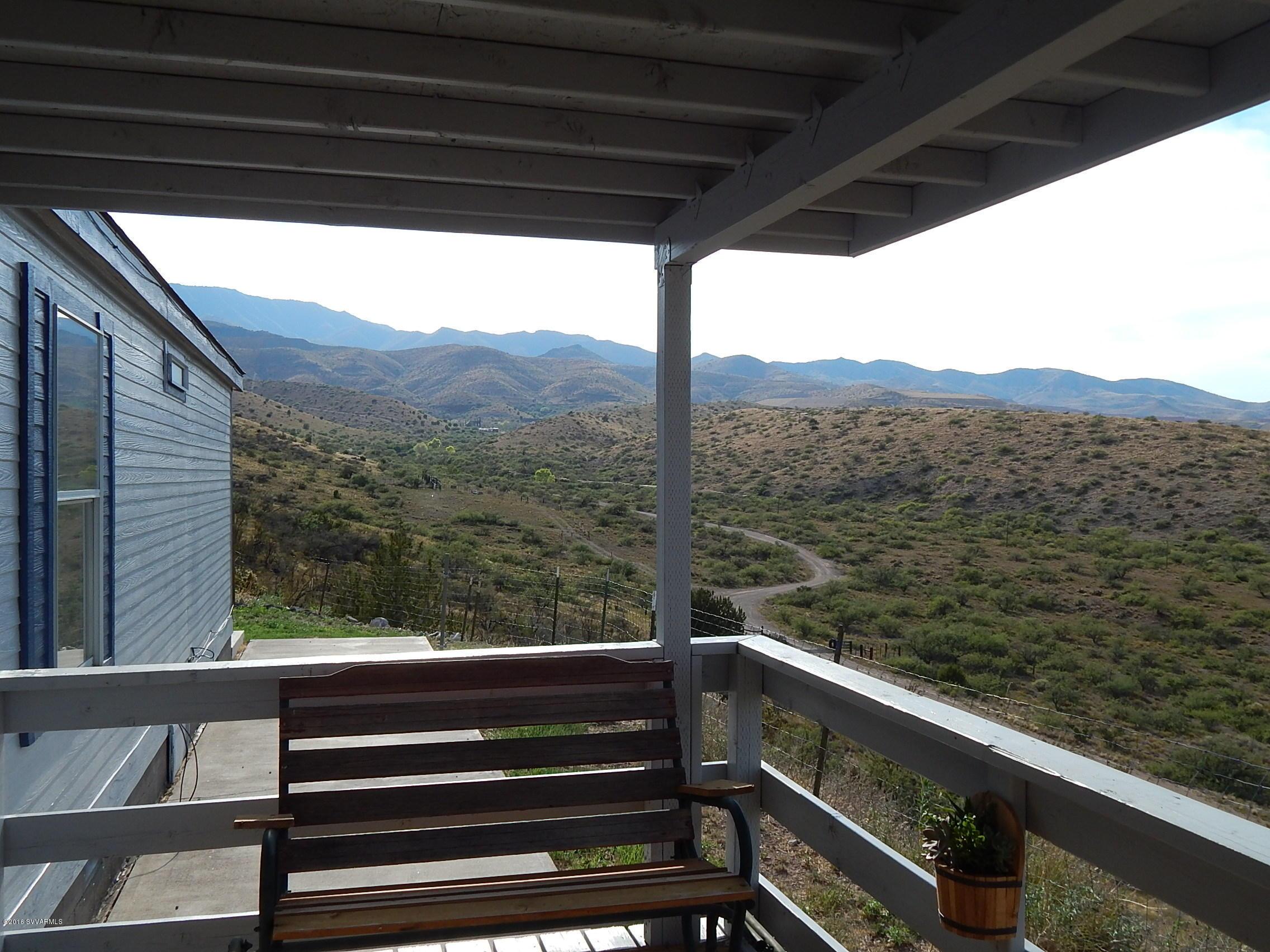 4501 W Hopewell Mine Rd Clarkdale, AZ 86324