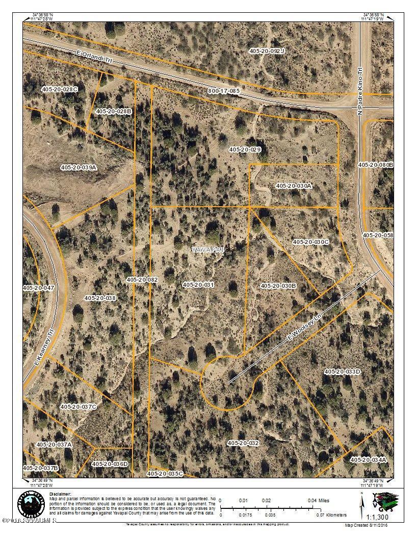 3500 E Woolsey Lane Rimrock, AZ 86335