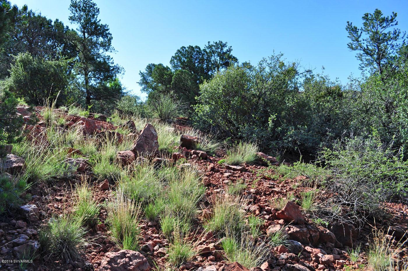 145 Manzanita Sedona, AZ 86336