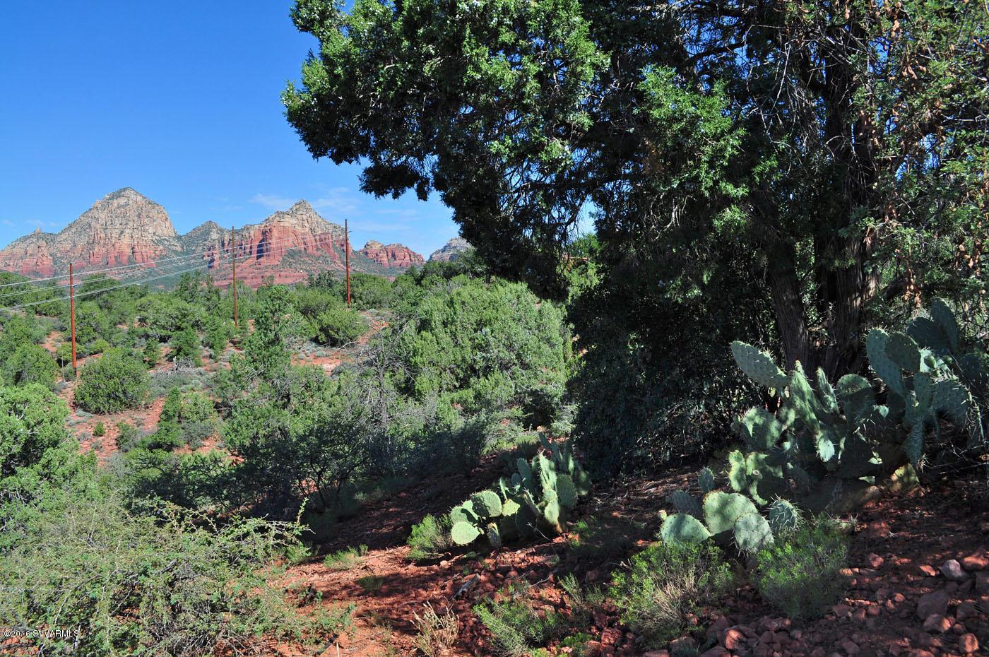 125 Manzanita Sedona, AZ 86336