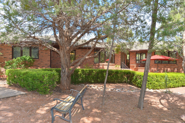 280 Foothills South Drive Sedona, AZ 86336