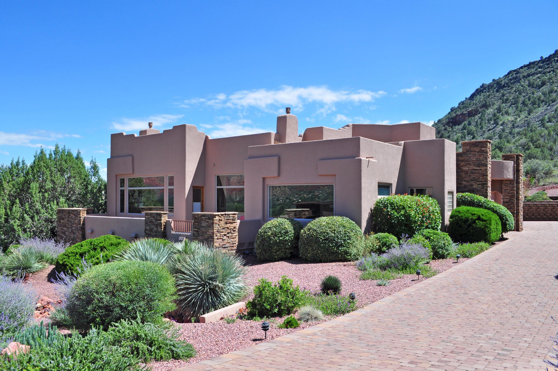 150 Crystal Sky Drive Sedona, AZ 86351