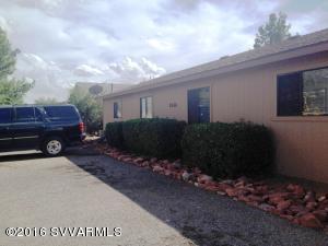2606 S Mountain View Drive, Cottonwood, AZ 86326