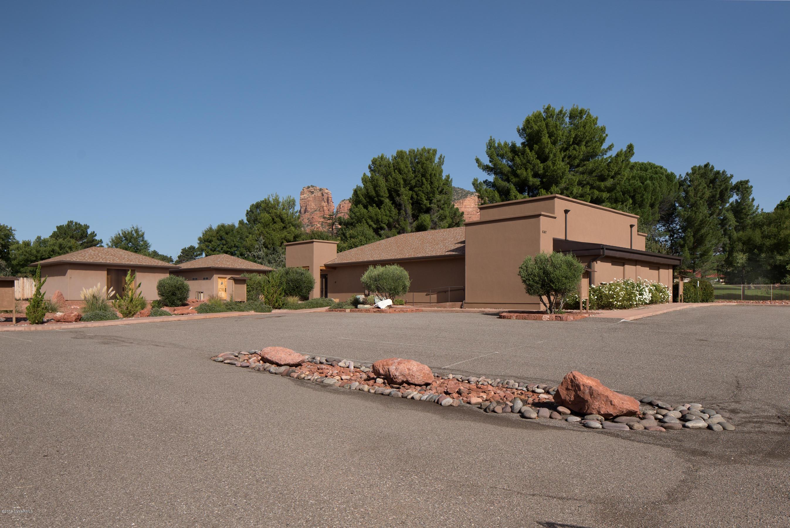 6376 State Route 179 Sedona, AZ 86336