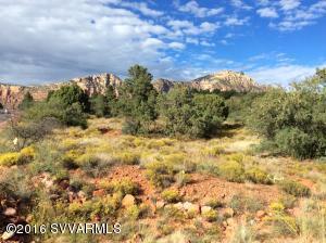 Red Rock Views Abound