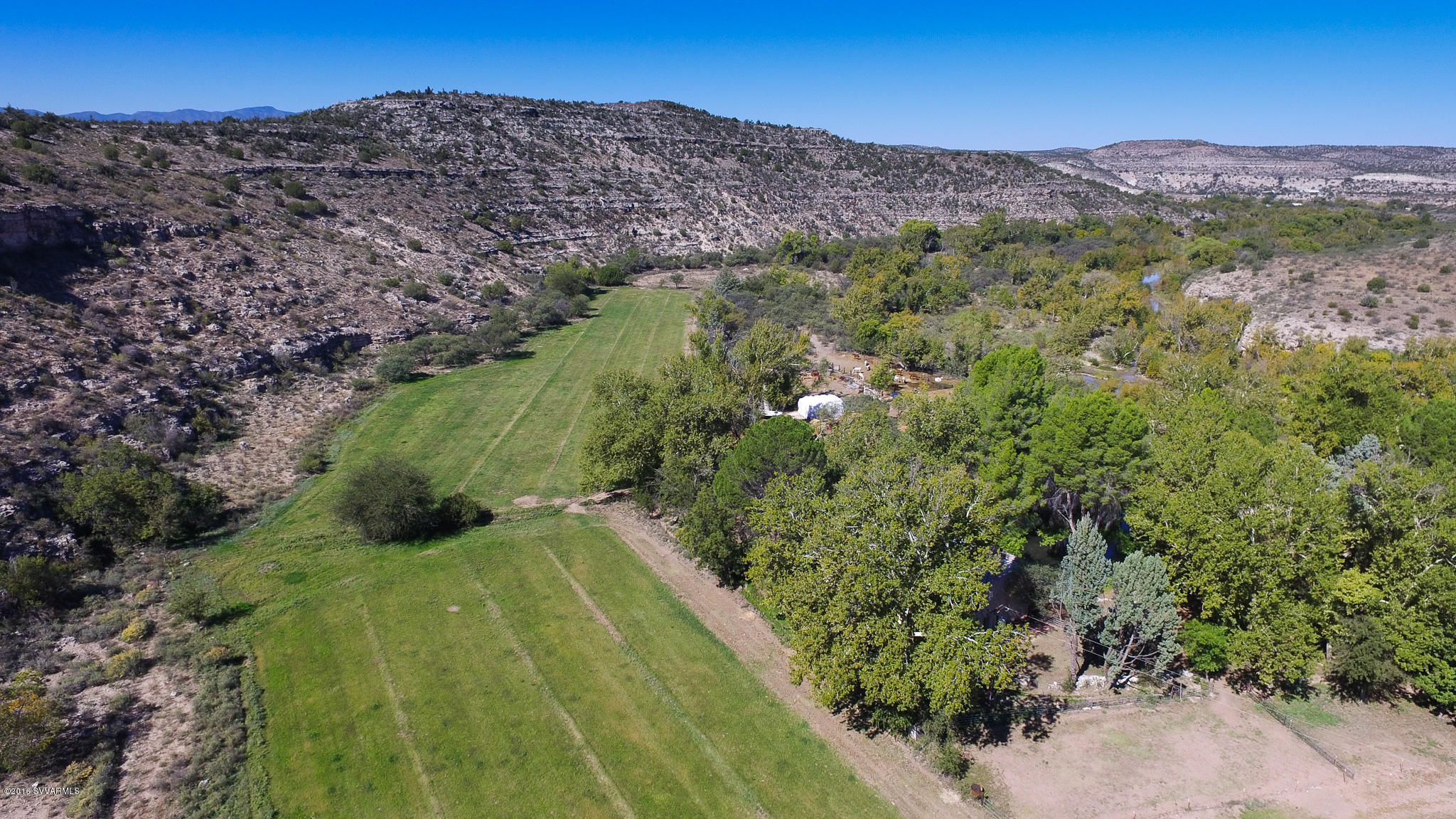 1875 E Dragonshead Rd - Dyck Ranch Rimrock, AZ 86335
