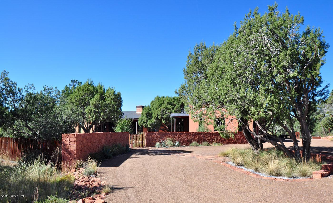3555 Chimney Rock Lane Sedona, AZ 86336