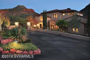 350 Eagle Mountain Ranch Rd, Sedona, AZ 86336