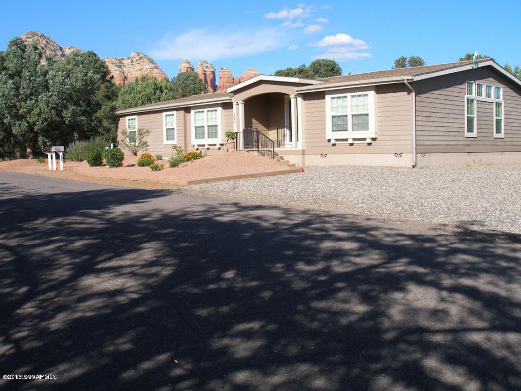 360 N Star Lane Sedona, AZ 86336