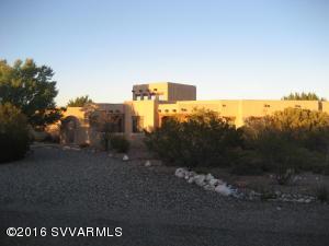 4680 E Sedona View Lane, Rimrock, AZ 86335