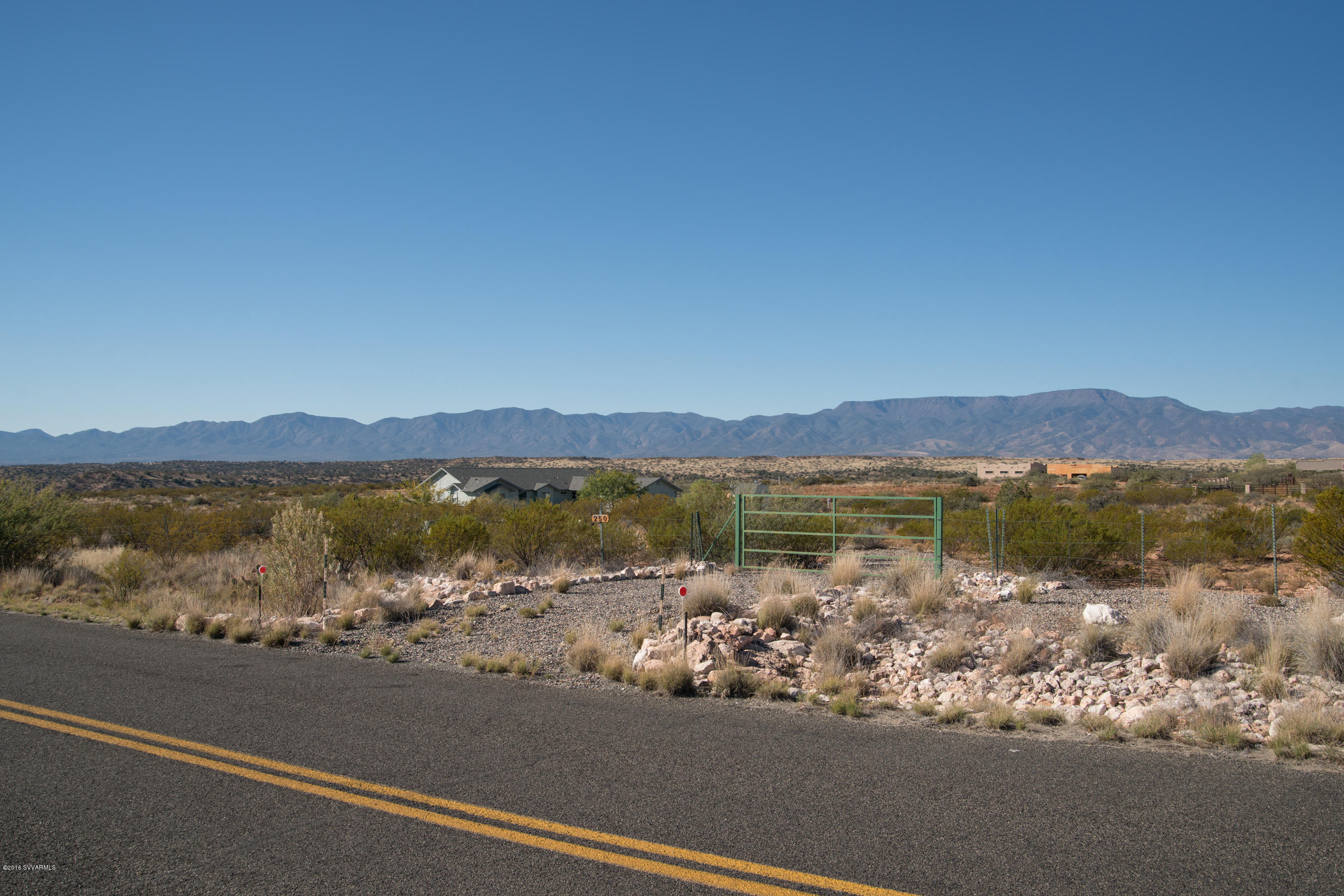 250 N Merritt Ranch Cornville, AZ 86325