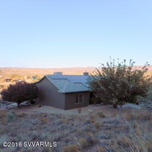 4900 E Deer Run Tr, Rimrock, AZ 86335