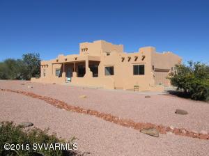 1540 Panorama Way, Clarkdale, AZ 86324