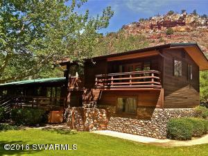 1425 Chavez Ranch Rd, Sedona, AZ 86336
