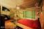 Master Suite - corner location and 3 walk-in closets.