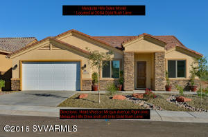 2084 Gold Rush Lane, Cottonwood, AZ 86326