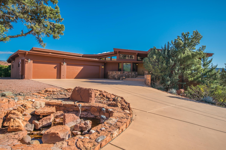 245 Sacred Eagle Sedona, AZ 86336