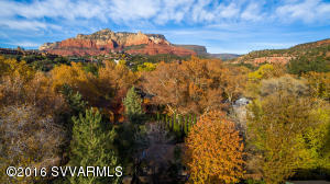 Located in the Heart of Sedona